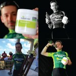 Elite Cyclist Scottie Weiss: 'Just Get Out and Do It'