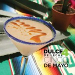 Celebrate Cinco de Mayo with the Dulce de Leche Shake