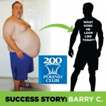 Inspirational Lifestyle Change: 200-Pound Member Says Yes to a Healthier Life