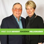 Couple Proves Smart Bet is on Isagenix