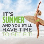 Get Summer Fit With These 3 Tips!