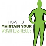 Weight-Loss Maintenance Plan: 4 Ways to Stay Healthy All Summerlong