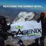 A View from the Top: How these Climbers Reach the Summit