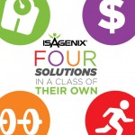 Isagenix, a Solutions-Based Company