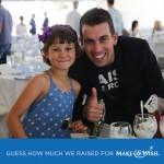 Isagenix Raises Over $206,000 During 2015 Make-A-Wish® Month