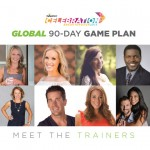 Meet Your 2015 'Breakthrough' Celebration Global 90-Day Game Plan Trainers!