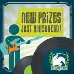 Surprise! Another Bonus IsaDerby Prize Announced!