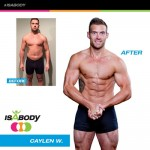 Hockey Player Gets Back on the Ice With Isagenix