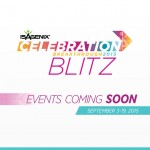 The Celebration Blitz Tour is Coming to a City Near You!