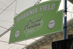Crystal Exec Rally Field