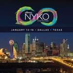 We'll See You in Dallas for NYKO!