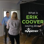 Expand Your Influence. Share the NEW 'Why Isagenix?' Video.