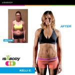 Former Pro Fitness Competitor Gets Her Pre-Baby Body Back