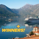 Revealed! 2015 President's Quest Winners and the 2016 Destination