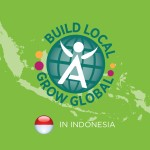 Build Local, Grow Global in Indonesia
