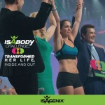IsaBody Grand Prize Winner Becomes Best Version of Herself, Inside and Out