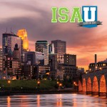Don't Wait to Register; IsaU Minneapolis WILL Sell Out!