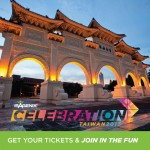 Attend 2015 Taiwan Celebration With Jim & Kathy