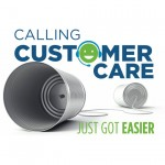 New Updates to Calling Customer Care