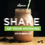 Feeling Sleepy in the Morning? Shake It Off With This Great Recipe!
