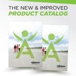 Canada and U.S. Introduce New Fall 2015 Product Catalog