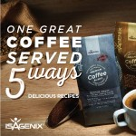 One Great Coffee Served Five Ways. Join Jacki in the Kitchen to Learn How.