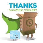 2015 U.S. Summer Cooler Program Now Over