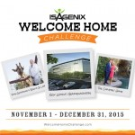 Win the Welcome Home Challenge & Be the First to See it All