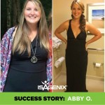 Mother of Two Reaches Her Health Goals & Becomes the Woman She Always Wanted to Be
