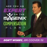 Get Informed: Exclusive Compensation Plan Training With Jim Coover (Video)