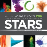 We Want to Feature YOU in STARS Magazine