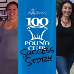 Busy Mom Gets Energized, Loses 100 Pounds* Along the Way