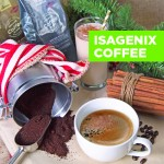 Celebrate the Holiday Season With These 2 Isagenix Coffee Promotions