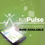 New IsaPulse Updates Available on iOS and Android