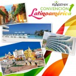 Claim Your FREE Tickets to Convention I in Asia or Latin America