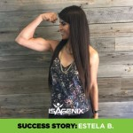 Master's Student Takes Isagenix and the Hispanic Market by Storm