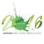 New Year's Resolution Check-In: How's That Healthy Mind & Body? (Video)