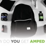 Learn How and When to Use the AMPED Line of Athletic Performance Products (Infographic & Video)
