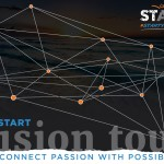 Catch the START Vision Tour & Connect Passion With Possibility