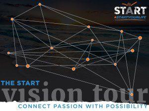 START Vision Tour