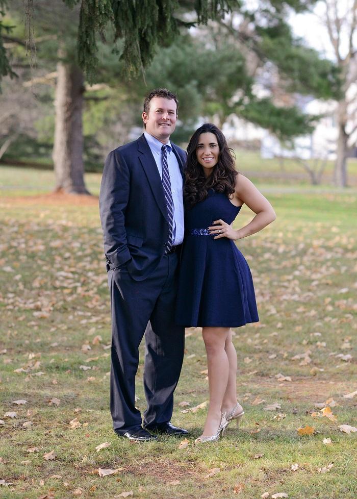 Jessica & Doug Reigner