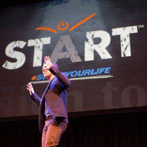 Erik START Stage