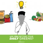 Use Isagenix Greens to Get Lean With the Bedtime Belly Buster