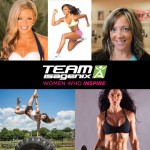 Five Team Isagenix Women Who Inspire With Their Strength