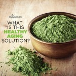 3 Ways Isagenix Greens Supports Healthy Aging