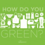 Show Us How You Green for a Chance to Win a 3-Month Supply of Isagenix Greens!