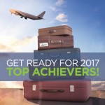 Get Ready to Qualify for 2017 Top Achievers!