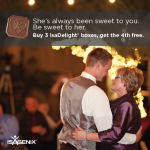 Celebrate Mother's Day: Limited-Time IsaDelight Promotion