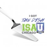 Don't Miss Kathy, Jim, and Erik Coover at IsaU Chicago!