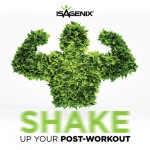 Boost Your Performance With Isagenix Greens (Recipe)